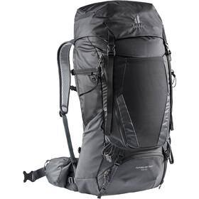 deuter Futura Air Trek 50 + 10 Backpack, black/graphite